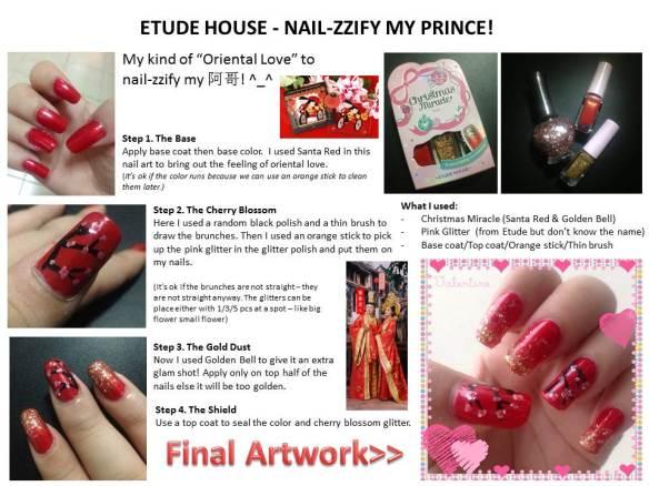 Nail-zzify My Prince