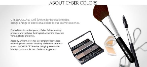 cyber colors tempted to love