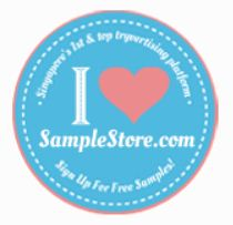 Samplestore Blogger Badge_B1