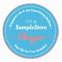Samplestore Blogger Badge_B2