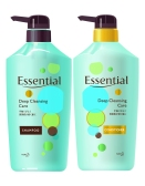 Essential_Deep Cleansing Care_SP & CD_750ml