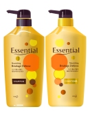 Essential_Nourishing Breakage Defense_SP & CD_750ml