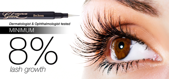 57f17d4450b Glanz 2 in 1 Eyelash Maximiser | Tempted To Love