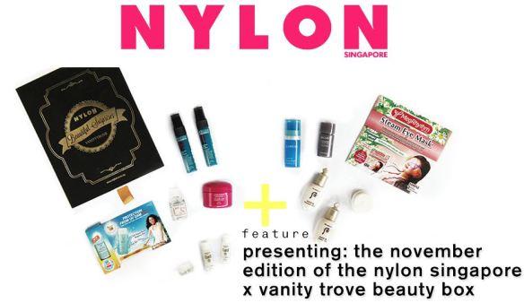 Nov Nylon